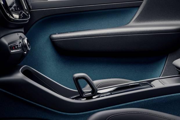 Volvo sustituirá el cuero animal por materiales sostenibles