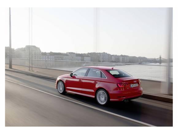 Gama y precios del Audi A3 Sedan para España