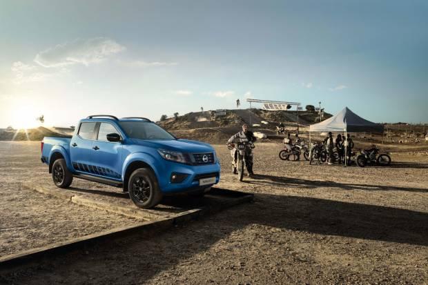 Nissan Navara: estrena equipamiento N-Guard