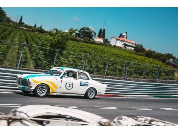 Historic Endurance en Vila Real