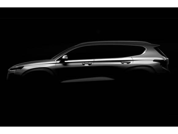Las novedades del nuevo Hyundai Santa Fe