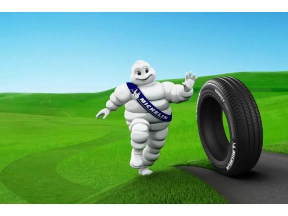 Los neumáticos también caducan