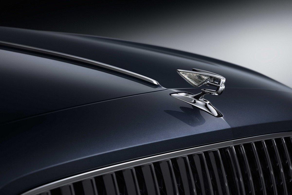 Nuevo Bentley Flying Spur