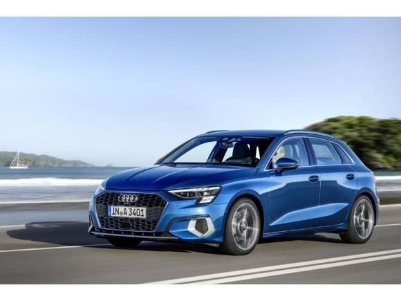 Nuevos Seat León, Audi A3 y Volkswagen Golf: ¿qué coche me compro?