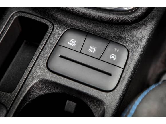 Prueba del nuevo Ford Fiesta ST: diversión asegurada