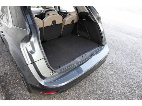 Prueba 10: Nuevo Citroën C4 Picasso e-HDI 115 CV