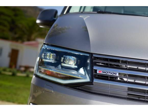 Volkswagen Vehículos Comerciales Gama Life