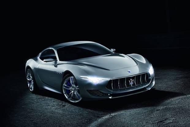 Maserati Ghibli: el primer híbrido de la marca será presentado el 15 de julio