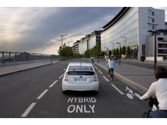 Claves para comprar un coche híbrido de segunda mano