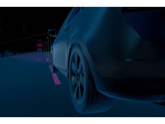 Aumentar el equipamiento de seguridad en los coches evitaría 50.000 accidentes
