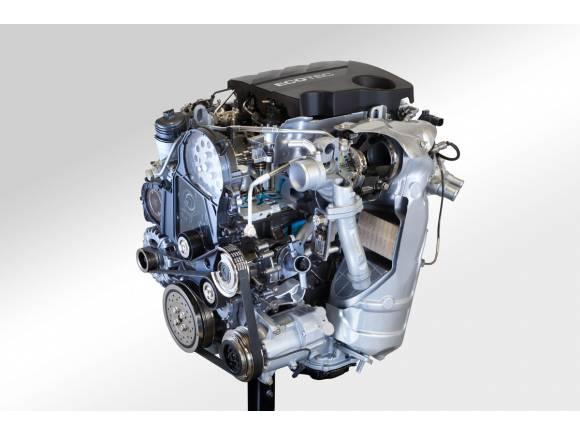 Opel: Insignia y Mokka estrenan motores diésel