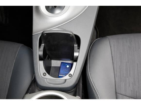 Prueba 10: Toyota Prius vs Skoda Rapid: ¿el mejor para taxi?