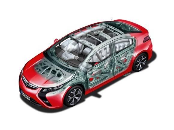 ¿Son seguros los coches eléctricos?