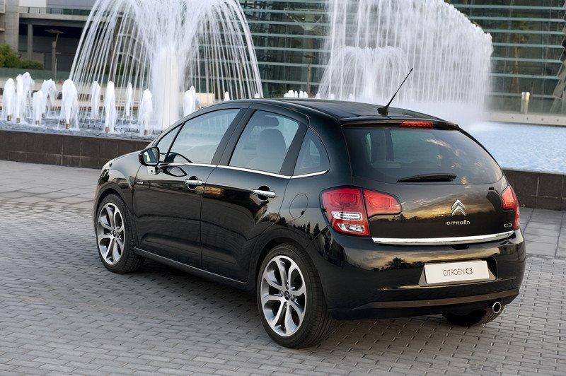 El nuevo Citroën C3 llega al mercado con avances en la reducción de las emisiones de CO2