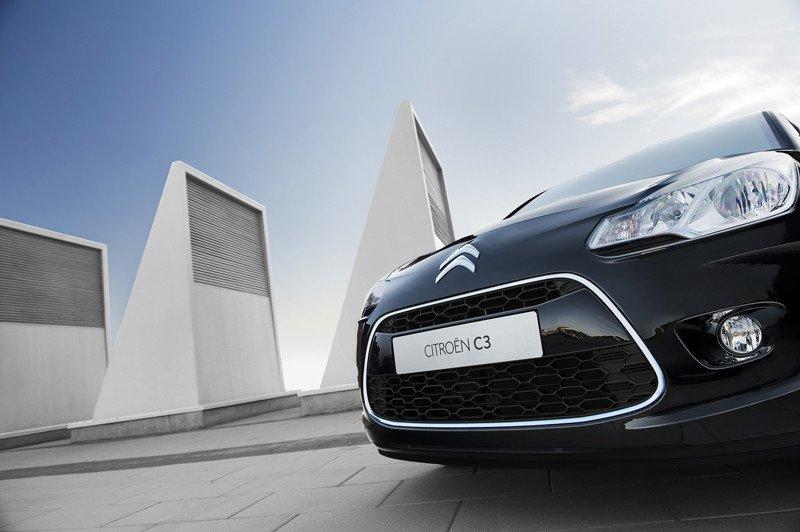 El nuevo logotipo de Citroën le da un aspecto más atractivo
