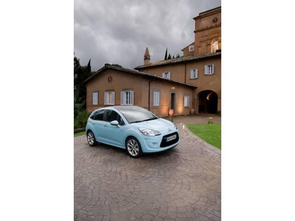 Prueba: Nuevo Citroën C3, un paseo por la Toscana