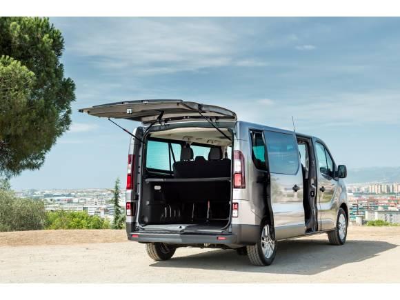 Nissan comerciales, modelos para todos los usos