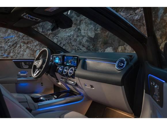Nuevo Mercedes Clase B 2019: gama y precios