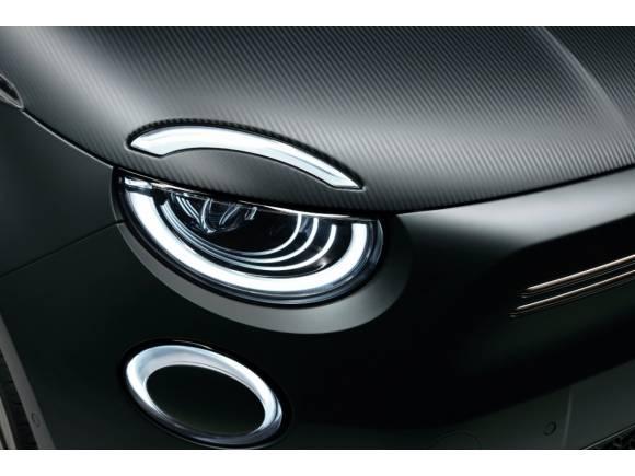 Probamos el nuevo Fiat 500 100% eléctrico: todos los detalles, precios y versión 3+1