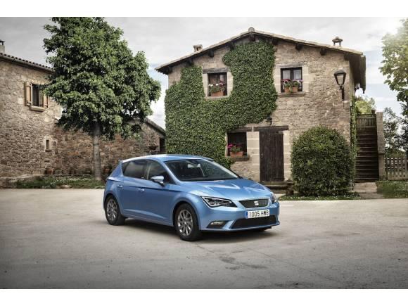 Prueba: Seat León TDI 110 Ecomotive, sólo 3,3 litros de consumo
