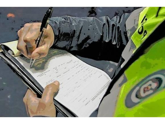 ¿Tienen reducción del 50 % las multas del estado de alarma?