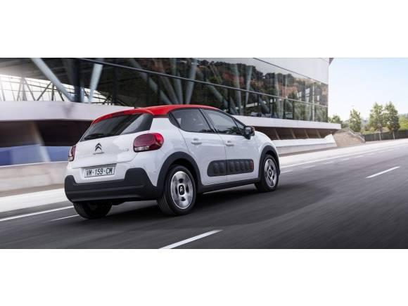 Nuevo Citroën C3 Automático: piénsatelo, mercede la pena