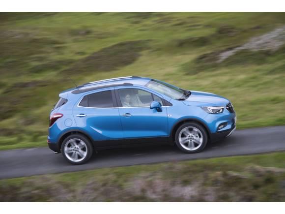 Consejos para comprar un Opel Mokka X