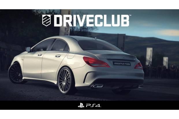 Vídeo: DriveClub para PlayStation 4 (PS4)