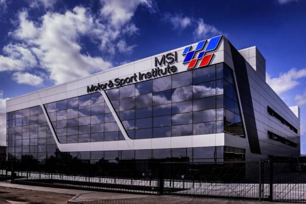 Motor&Sport Institute: el centro que junta la universidad con la competición