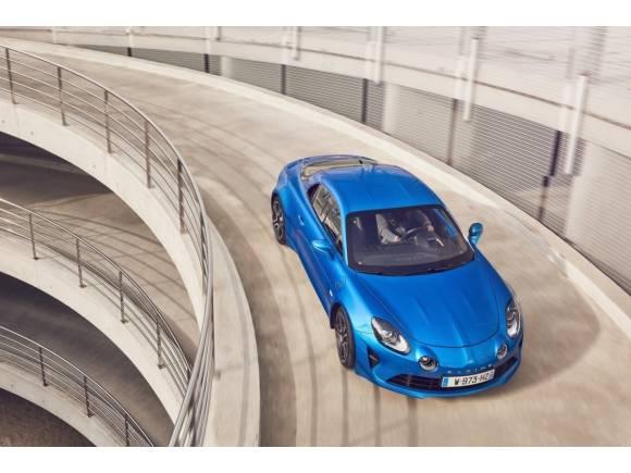 El fin del Alpine A110 podría no terminar con la marca: ¿tendrá futuro eléctrico?