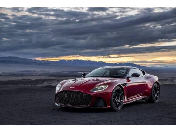 Nuevo Aston Martin DBS Superleggera, lo más de Aston