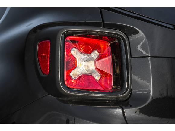 El Jeep Renegade estrena dos nuevas versiones: Night Eagle II y Deserthawk