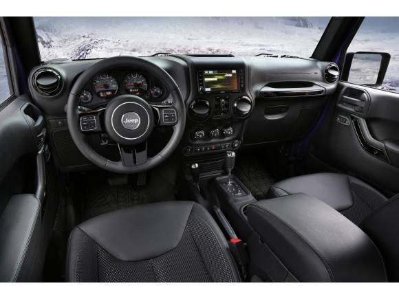 grand cherokee night y wrangler backcountry novedades jeep en los ngeles. Black Bedroom Furniture Sets. Home Design Ideas