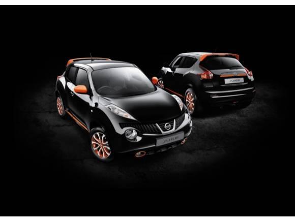 Programa de personalización para el Nissan Juke