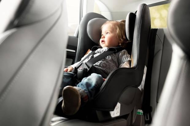 ¿Sistemas de retención infantil de segunda mano o heredadas? No, gracias