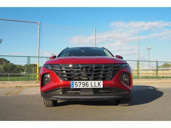 Prueba, opinión y precio del Hyundai Tucson HEV: la variante híbrida al detalle