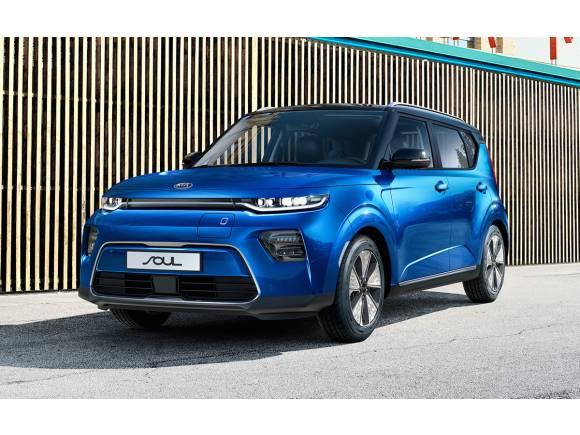 Nuevos coches eléctricos de 2019, todos los que llegan