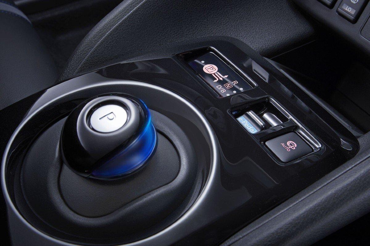 pedal único