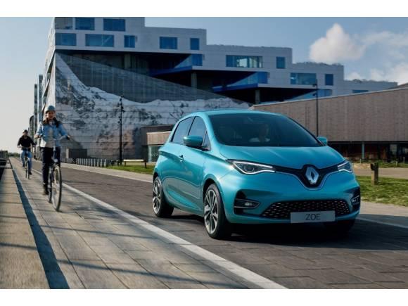 Coches eléctricos de conducción con un solo pedal: ventajas e inconvenientes