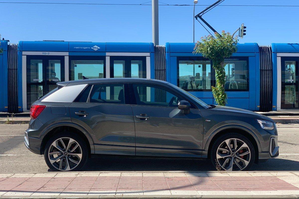 Audi Q2 TFSI 35