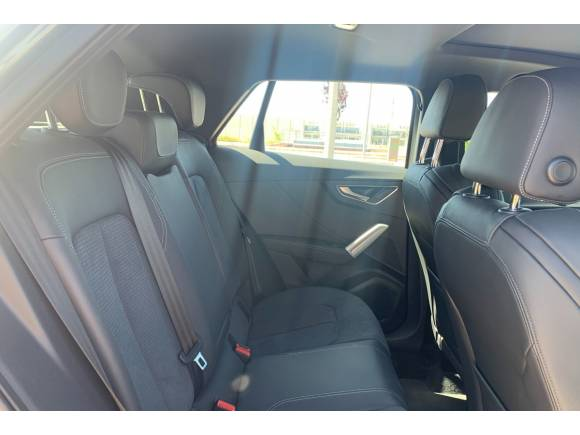 Prueba del Audi Q2 TFSI 35 S-Tronic 2021: opinión, interior, cómo va,...