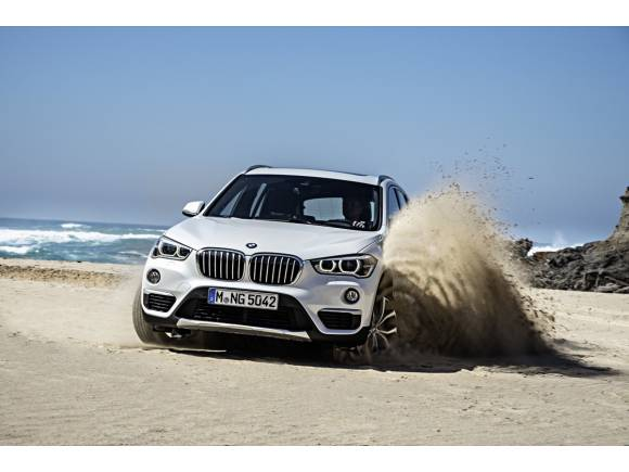 Nuevo BMW X1, ahora más SUV que nunca