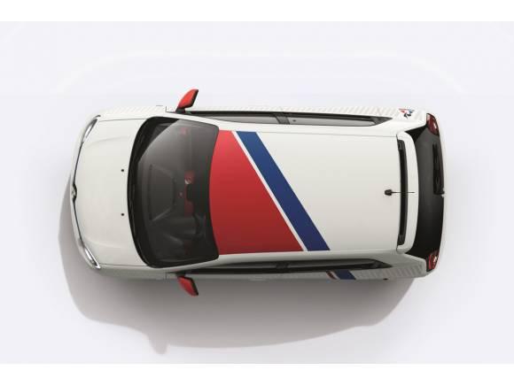 Nuevo Renault Twingo Le Coq Sportif: edición limitada muy francesa