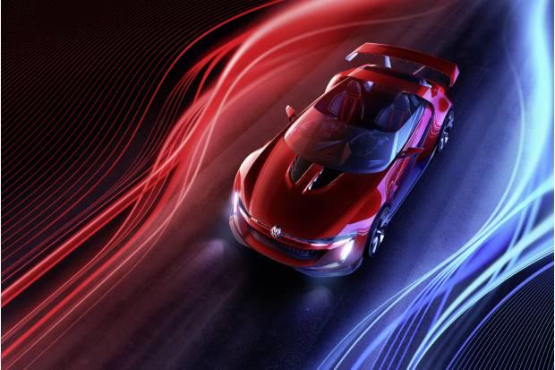 El Volkswagen GTI Roadster se convierte en un coche real