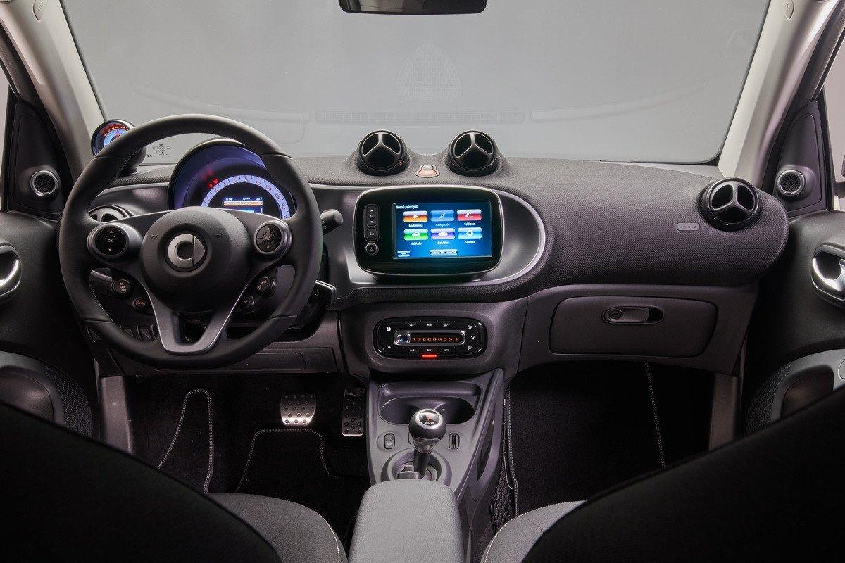 Smart EQ Ushuaia Limited Edition 2019