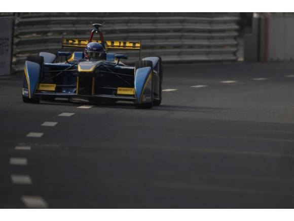 ¿Qué es la nueva Fórmula-E?