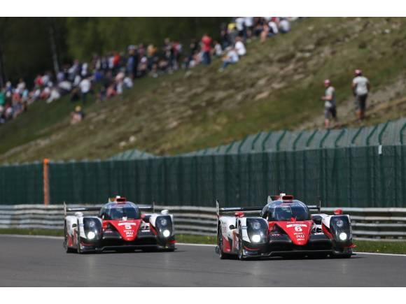 Las claves para seguir las 24 Horas de Le Mans