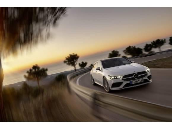 El Mercedes CLA Shooting Brake ya tiene precios
