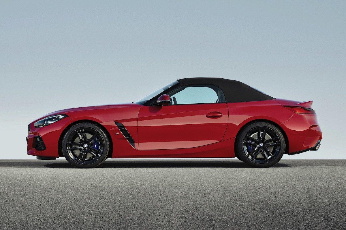 Nuevo BMW Z4 M40i