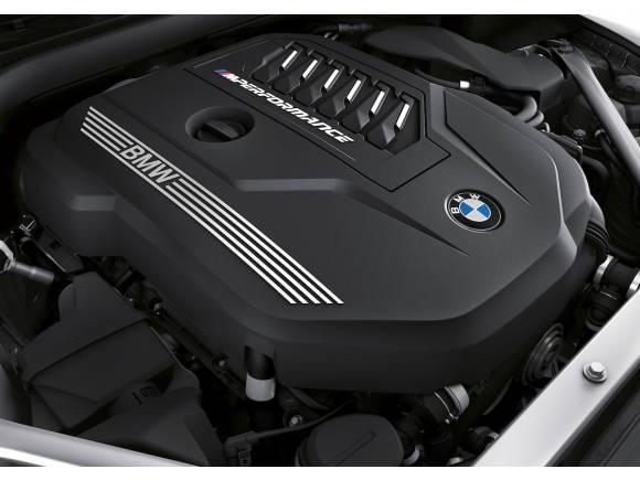 Nuevo BMW Z4 M40i, desvelado en Pebble Beach